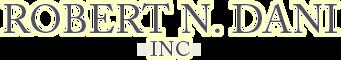 Robert N. Dani Inc Logo
